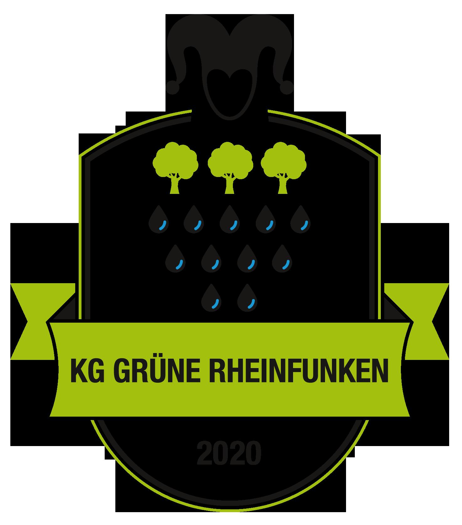 KG Grüne Rheinfunken